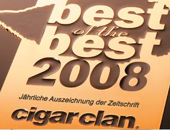 Best of the Best 2008