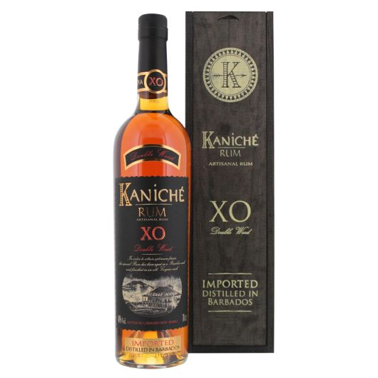 Kaniché XO Double Wood