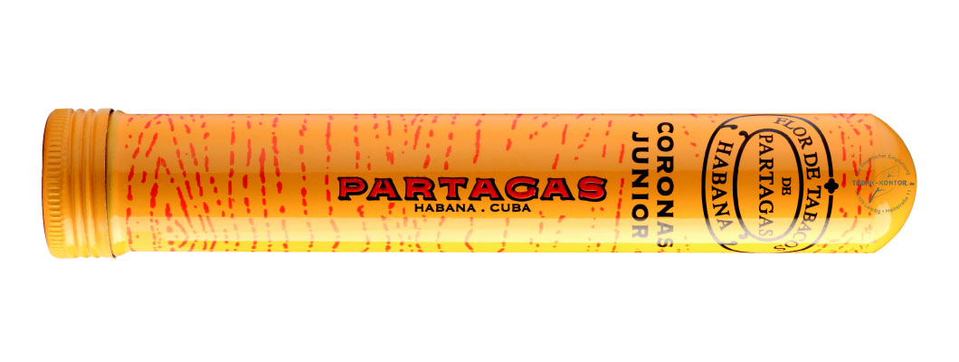 Partagás Coronas Junior AT