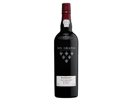 Graham´s Six Grapes - Reserve Port