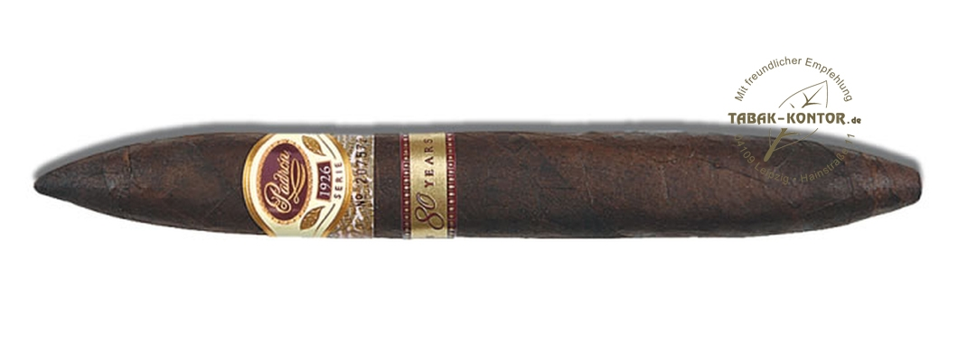 Padrón 1926 Special Release Maduro 80 Years