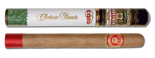 Arturo Fuente Chateau Fuente King AT