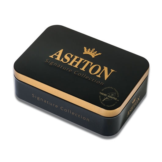 Ashton Signature Collection - Limited Edition
