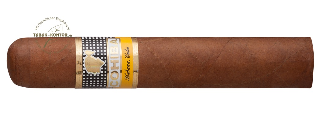 Cohiba Robustos (nur Vorbestellung ohne Bezahlung - not available - pre-order without payment only)