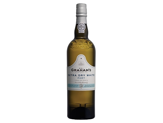 Graham´s Extra Dry White Port