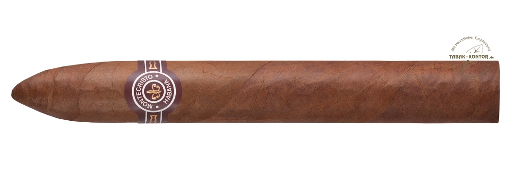 Montecristo No. 2 (not available - pre-order without payment only)