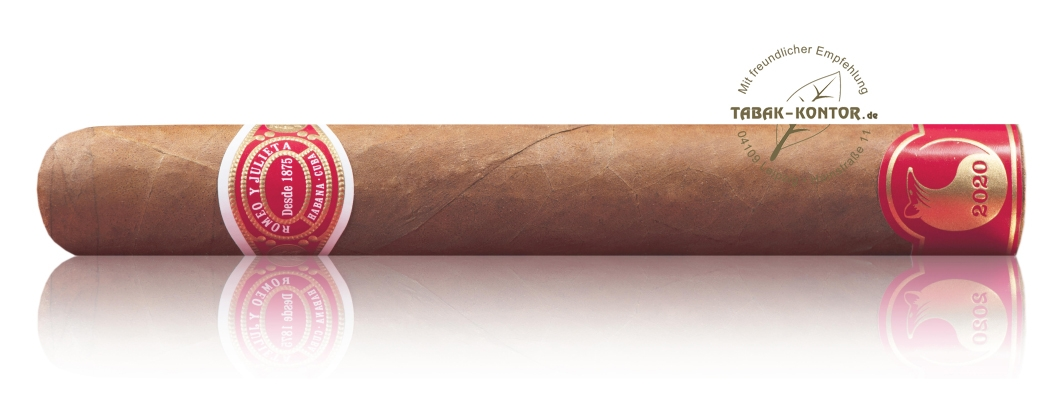 Romeo y Julieta Maravillas 8 - AÑO CHINO (not available - pre-order without payment only)