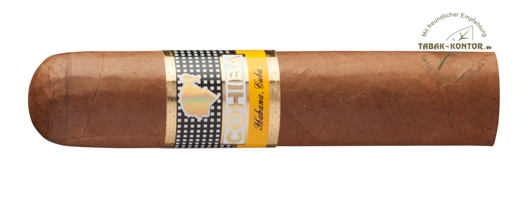 Cohiba Medio Siglo (not available - pre-order without payment only)