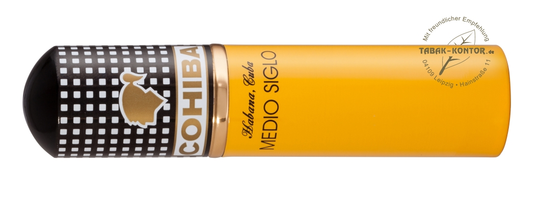 Cohiba Medio Siglo AT (not available - pre-order without payment only)