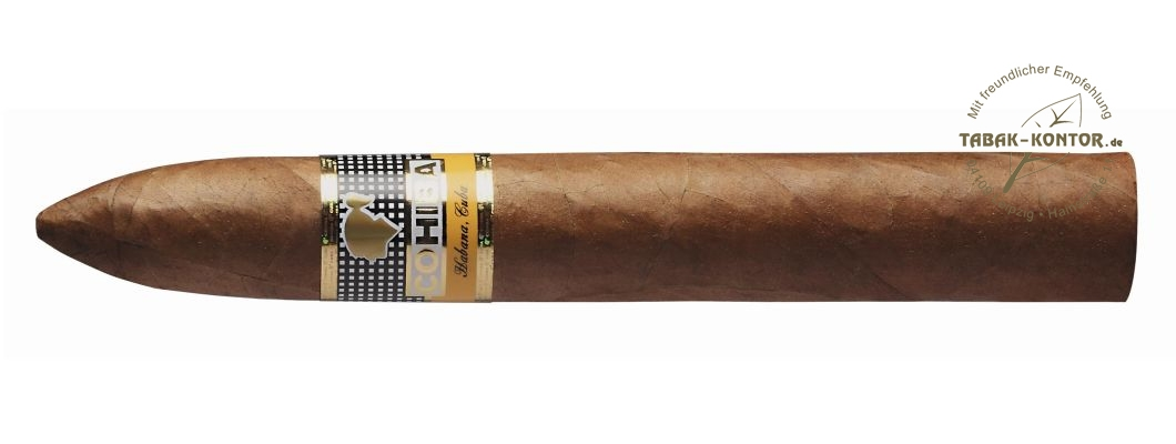 Cohiba Pirámides Extra (nur Vorbestellung ohne Bezahlung - not available - pre-order without payment only)