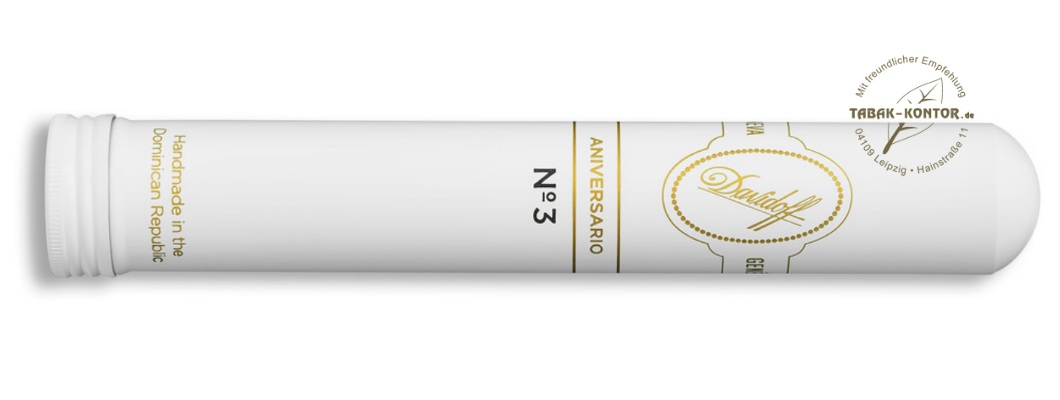 Davidoff Aniversario No. 3 AT