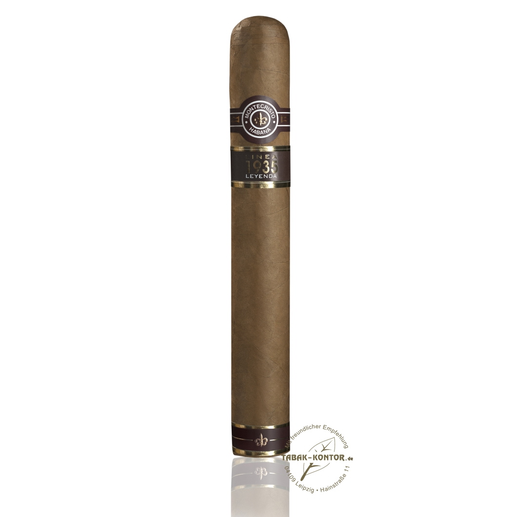 Montecristo 1935 Leyenda (not available - pre-order without payment only)