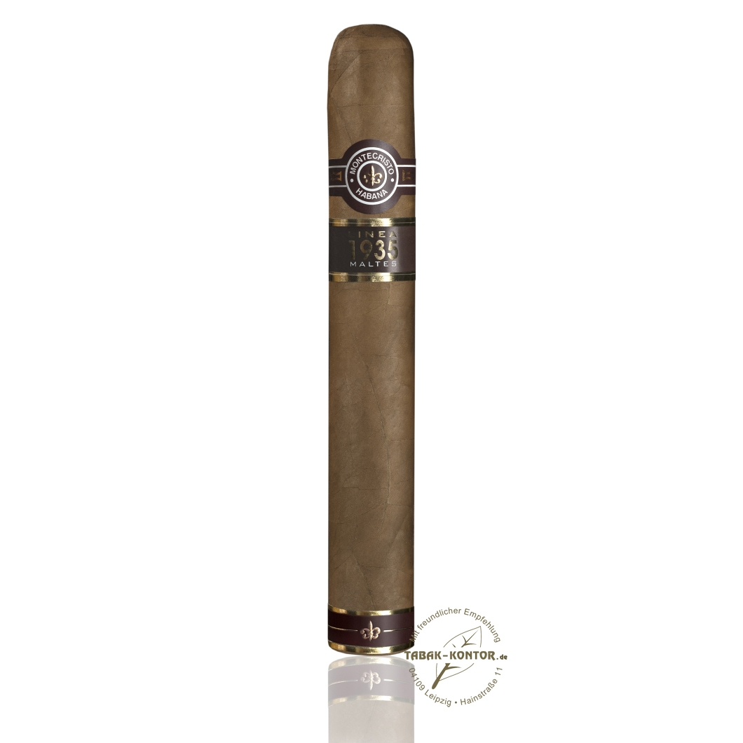 Montecristo 1935 Maltés (not available - pre-order without payment only)
