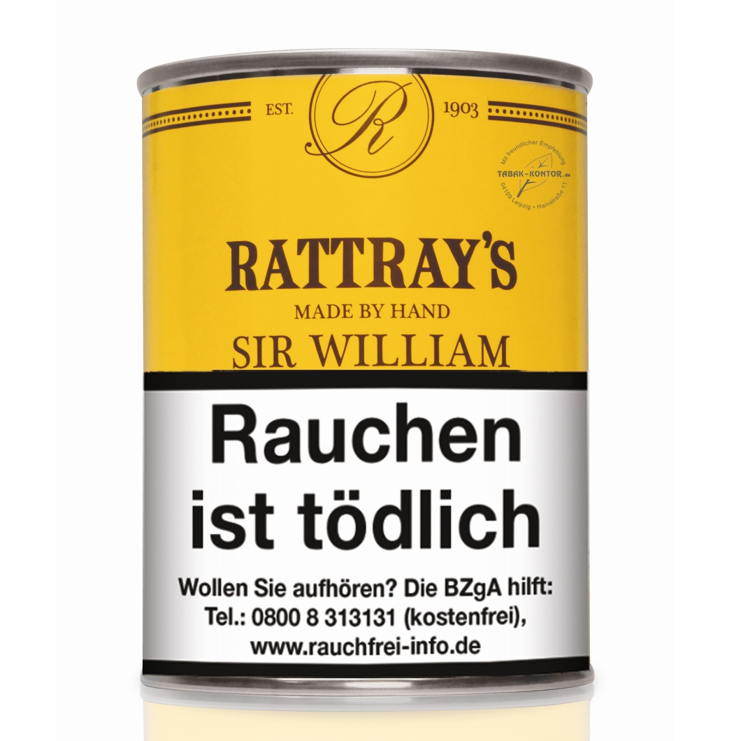 Rattray's BRITISH COLLECTION Sir William