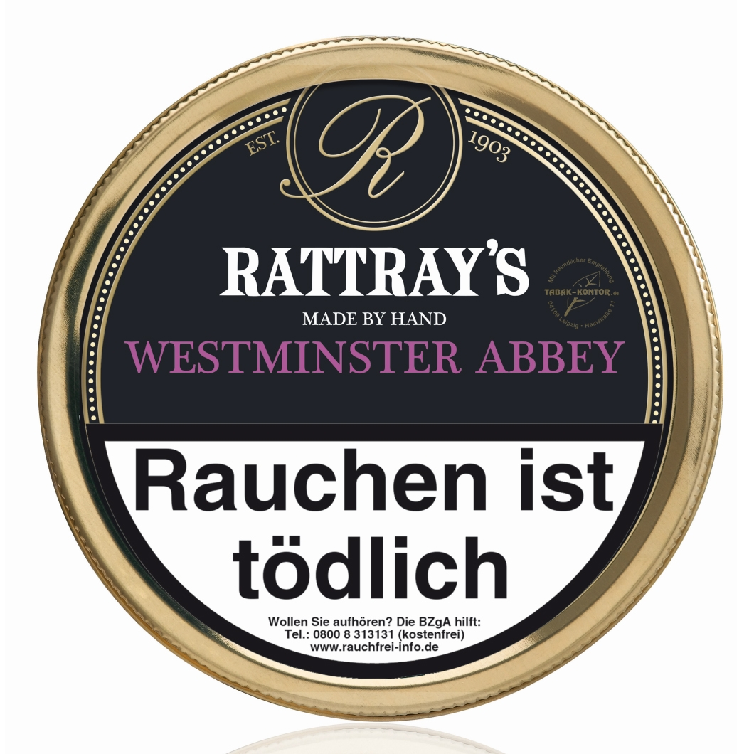 Rattray's SIGNATURE COLLECTION Westminster Abbey