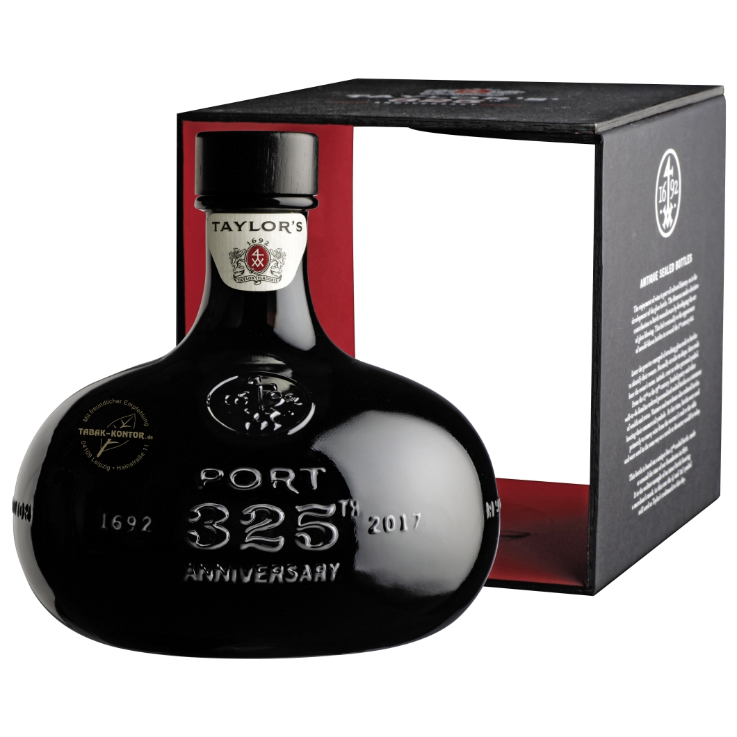Taylor's 325th Anniversary Limited Edition